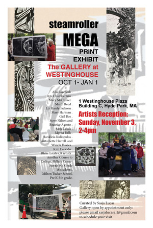 Westinghouse Mega Print